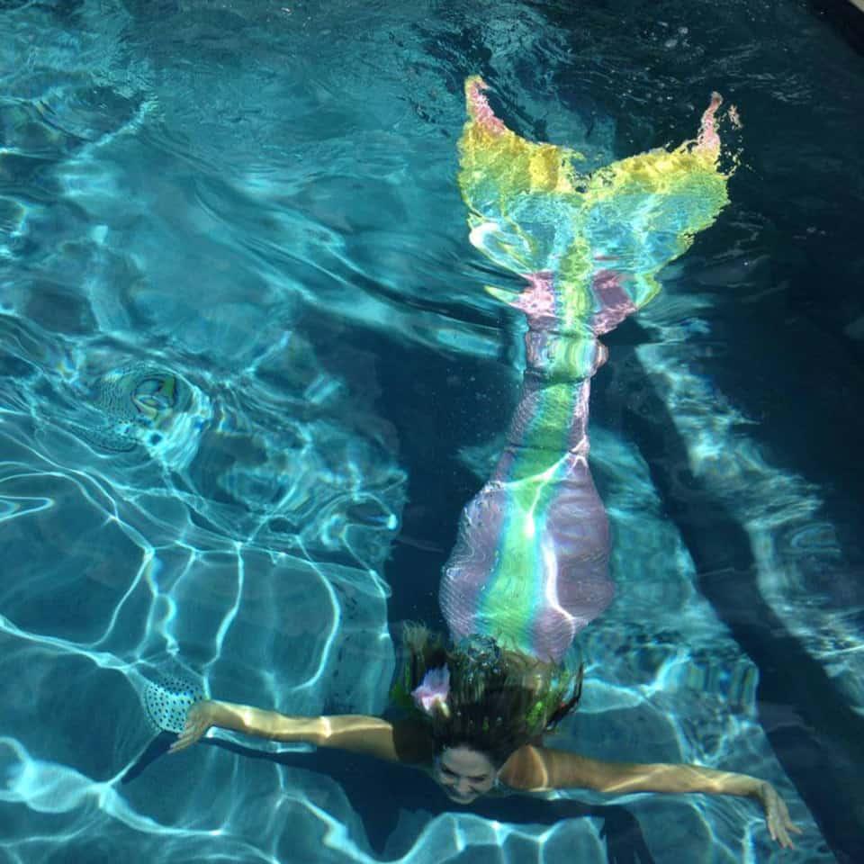 mermaid entertainers austin tx