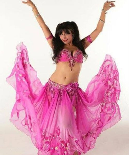 professional belly dancers austin tx