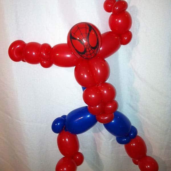 balloon twisters austin, tx