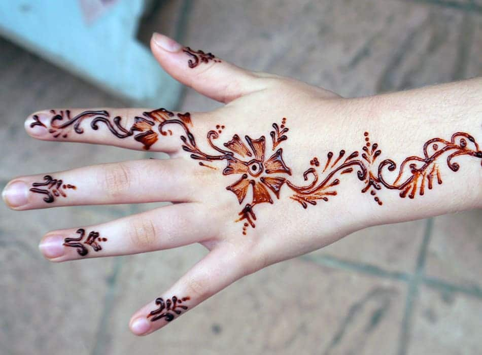 Professional Henna Tattoo Artists For Hire In Austin: Professional Henna Tattoo Artists For Hire In Austin