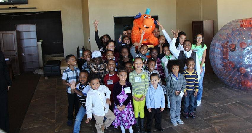 school assemblies and shows texas