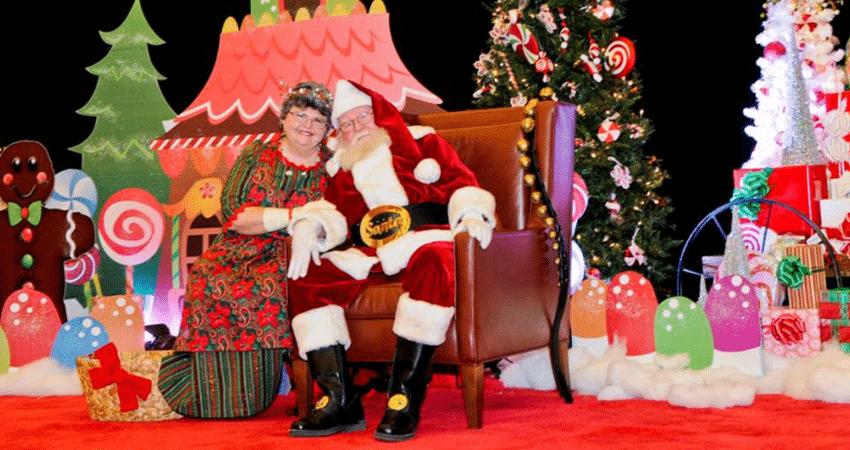 santa claus for hire austin tx - Pictures Santa Claus