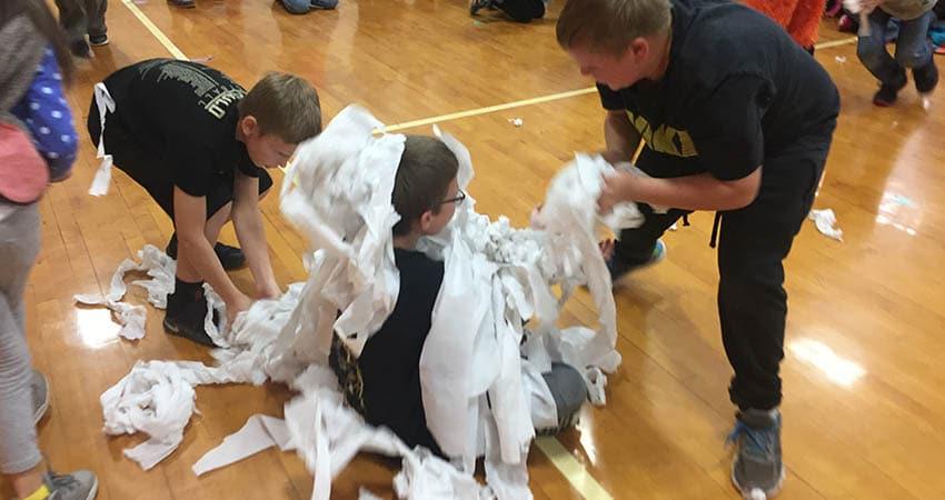 school assembly programs austin tx