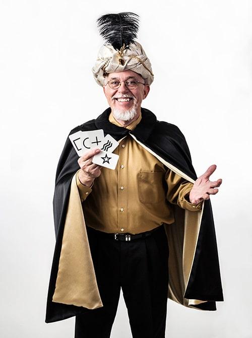 magicians for hire austin